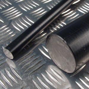 pręty poliamid PA66