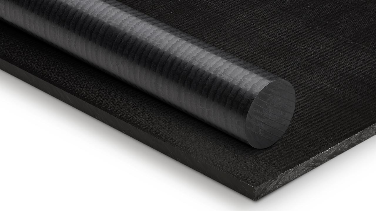 czarny poliacetal czarny wałki płyty pręty tuleje formatki tecaform ertacetal acetal delrin
