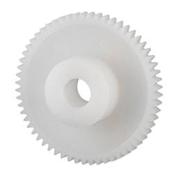 zębatki poliamidowe
